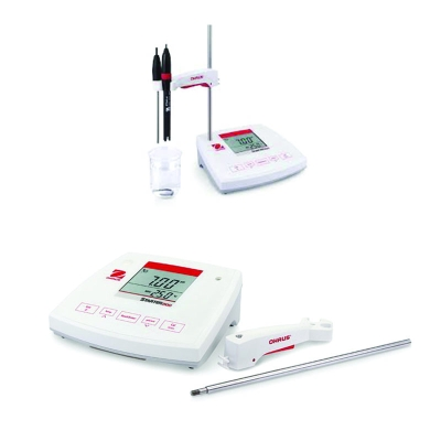 pH  متر رومیزی مدل ST52100-F