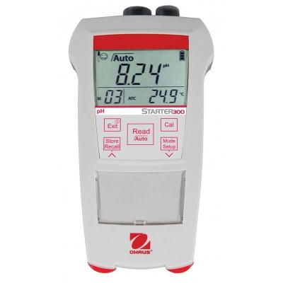 pH متر پرتابل مدل ST300
